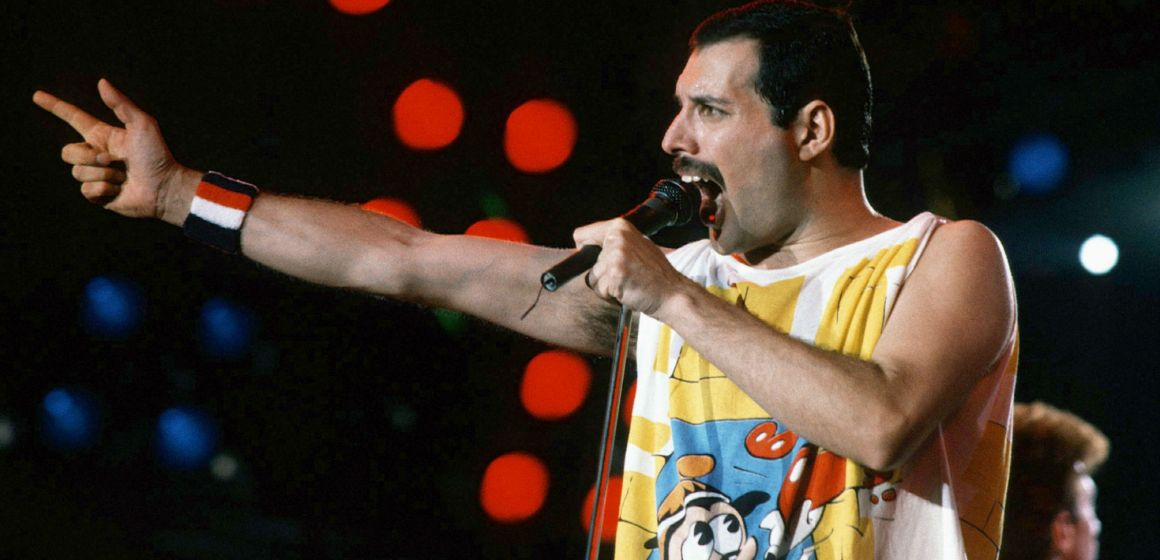 Lanzan video en honor a Freddie Mercury y su lucha contra el SIDA