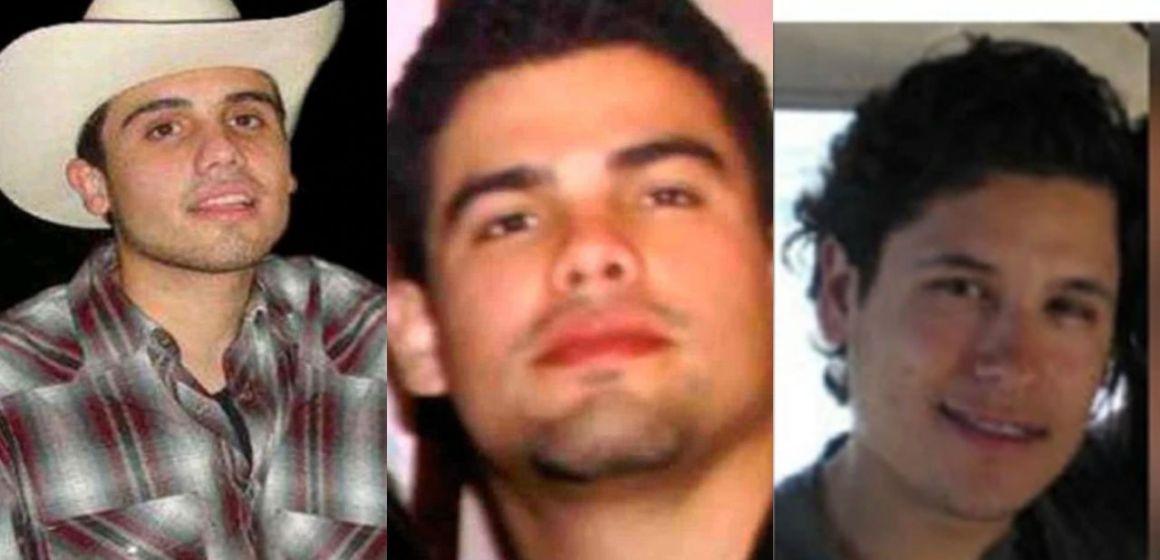 Ovidio Guzmán encabeza lista extraditables a EU y Chile