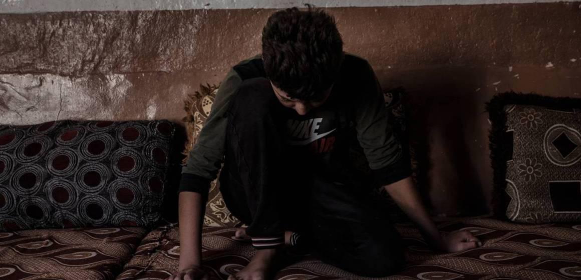 El suicidio mata a mas niños que la violencia