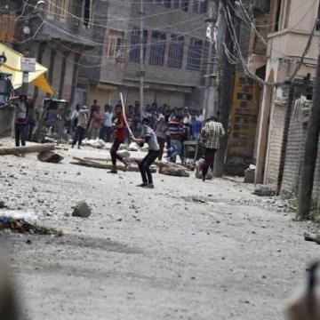 Suman siete muertos por disturbios en la India