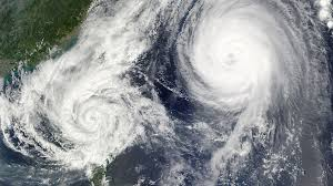Se esperan 37 ciclones para 2020