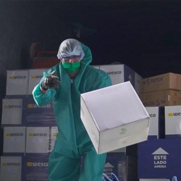 El aumento de casos de coronavirus en América Latina evidencia la falta de equipos de protección personal y respiradores; advirtió la Organización Panamericana de la Salud