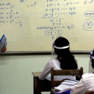 La ONU pide reabrir las escuelas en cuanto sea posible para evitar una catástrofe generacional