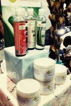 SDOT BEAUTY by Stephanie Coker, handmade natural and organic hair & body products
