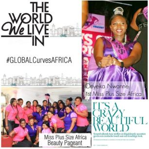 GLOBAL Curves AFRICA #GLOBALCurvesAFRICA