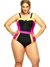 """Monif C """"St. Vincent"""" Swimsuit"""