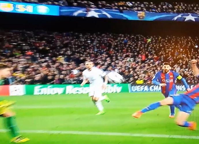 remontada FC Barcelona Champions League