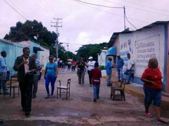 Escuela Básica Jose Manuel Fuentes Acevedo (10:00 am)