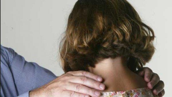 Una adolescente de 14 años fue abusada sexualmente por su padre. Foto Arch