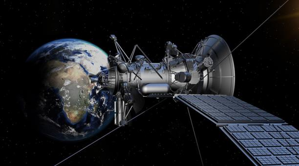 Satélite que podría anticipar sismos, lanza China al espacio