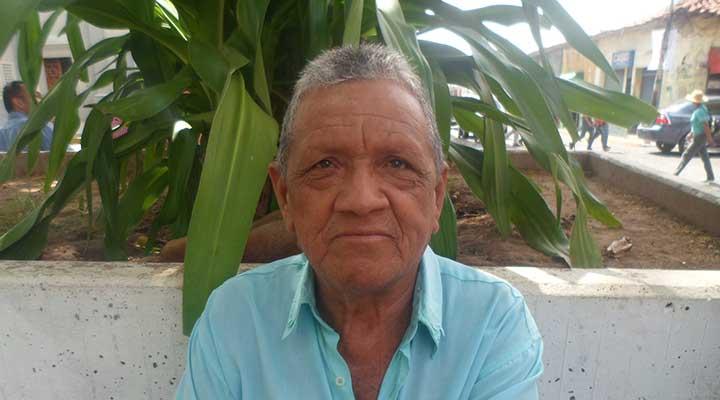 """Asdrúbal Romero detalló """"Con el aumento muchas personas nos hemos visto afectados"""""""
