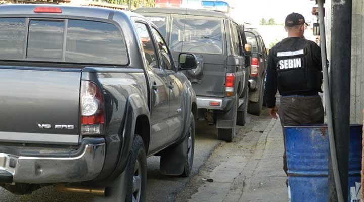Los procedimientos se realizando dándole seguimiento a la investigación contra la ex fiscal Luisa Ortega Diaz y sus familiares