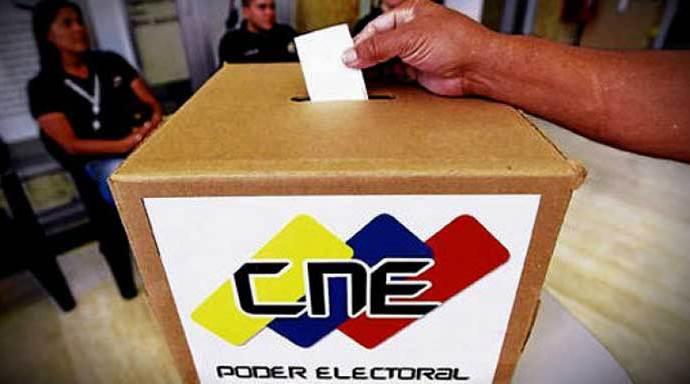 La encuesta fue realizada a transeúntes y comerciantes del municipio Infante.