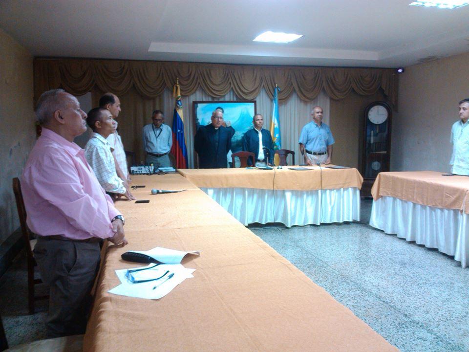 Conmemoraron el día del Abogado en la Camara Municipal de Infante.