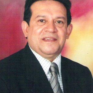 Nuevo decano del Área Ciencias de la Salud UNERG el abogado Lucio Díaz Ortiz