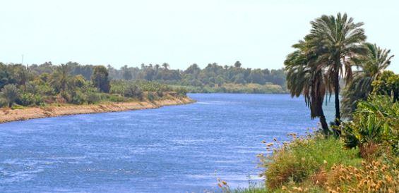 El Nilo y sus historias
