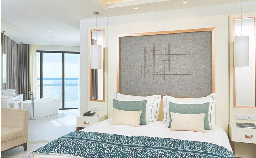 amplias habitaciones solo en Algarve