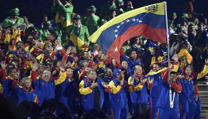 Los Juegos Centroamericanos y del Caribe se desarrollan en Barranquilla, Colombia