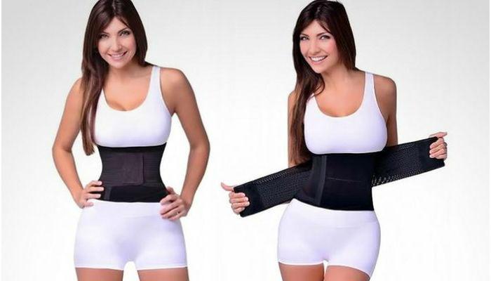 Debes evitar usar ropa interior que te ajuste a medio vientre