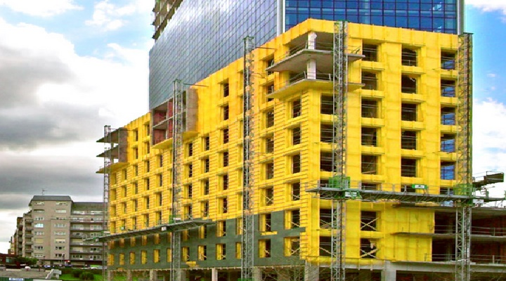 Beneficios tangibles de la rehabilitación energética de edificiios