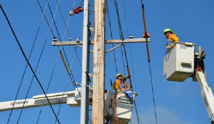 Mejora la economía con la tarifa eléctrica por horas