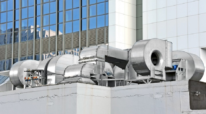 Ventilación Mecánica Controlada vs ventilación tradicional