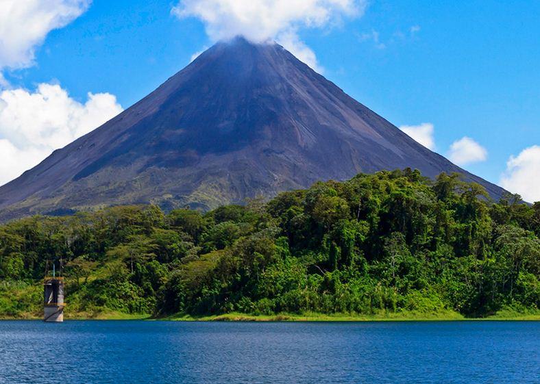 El Arenal, Costa Rica