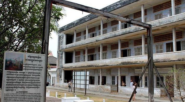 Museo Phnom Penh