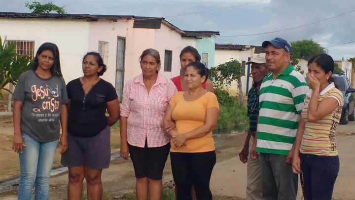 VECINOS DE VIDAL GUIA