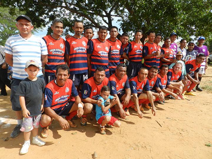 El UDG viene de lograr el subcampeonato  del Torneo Clausura 2018.