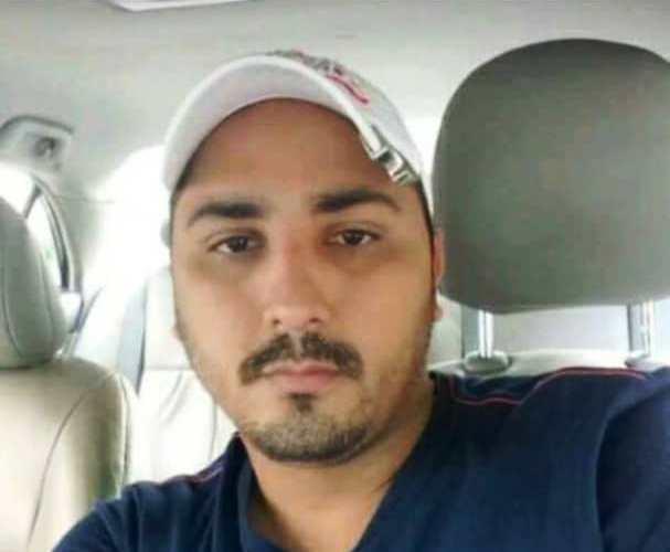 Andrés Alejandro Duran Cabreras de 36 años murió en un accidente de transito ocurrido la noche de este viernes.