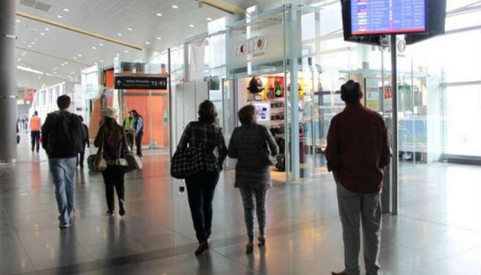 Se dedicaban a falsificar documentos para hacer pasar a extranjeros por colombianos