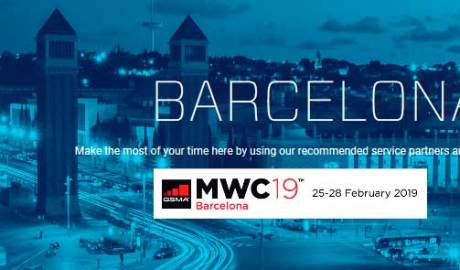 Barcelona Mobile world congress 2019
