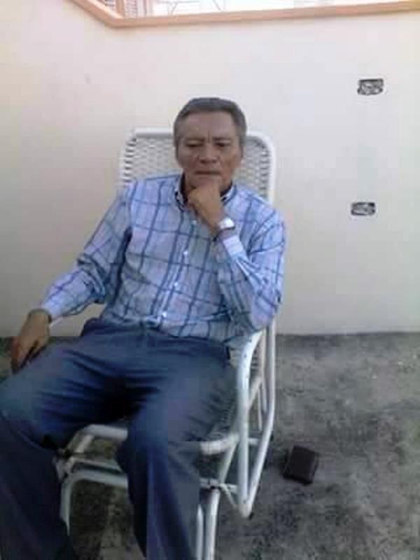 Eduardo Correa desde Acarigua, declara que lamarse gobierno y no serlo es la desgracia más grande que pueda soportar el noble pueblo guariqueño.