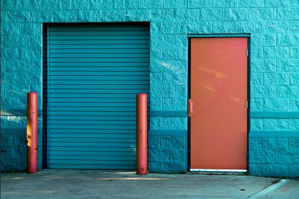 Escoge la mejor puerta para tu garaje con estilo