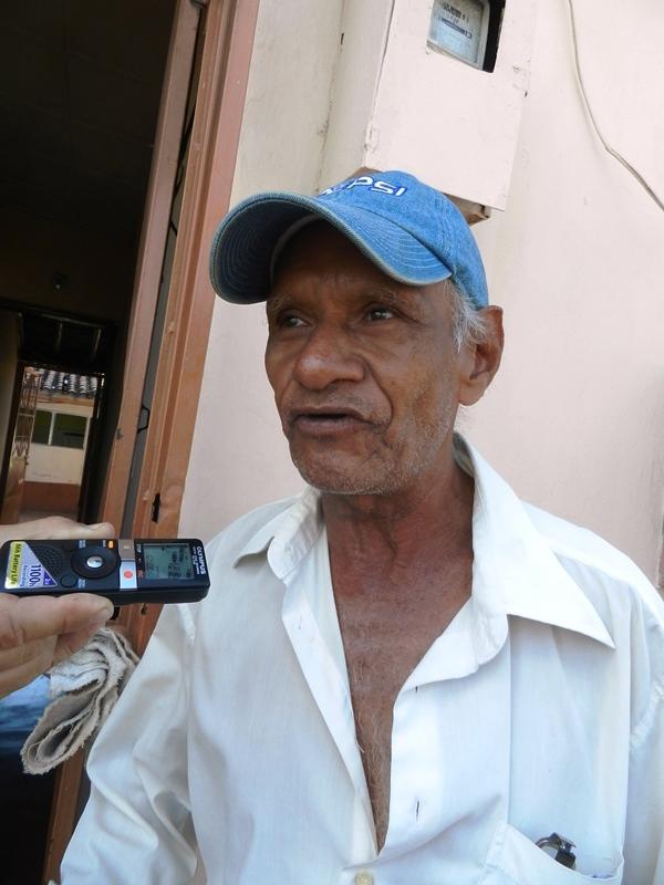 Sunny Arévalo, permitan el ingreso de la ayuda emergente porque de lo contrario ocurrirán situaciones de fuerza mayor