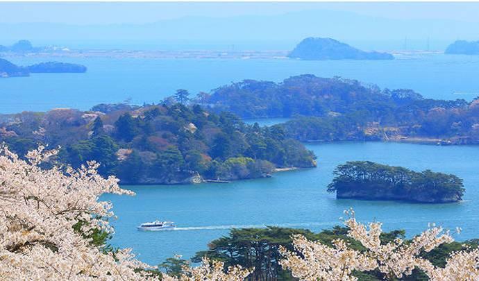 Tohoku, un destino en el milenario Japón