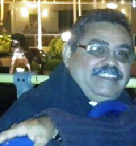 Edgar Guzmán de 62 años murió en su vivienda en pleno apagón a manos del hampa