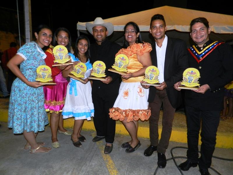 La delegaci_n del estado Gu_rico logr_ varios trofeos (2)