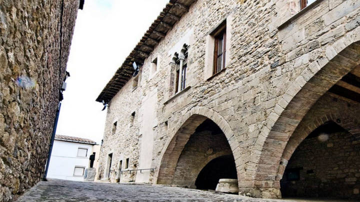 Destino perfecto: Castellón mediterráneo. Ares del Maestrat silencioso