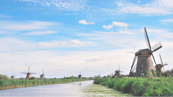 Paradas imprescindibles Brujas y Gante en los Paises Bajos