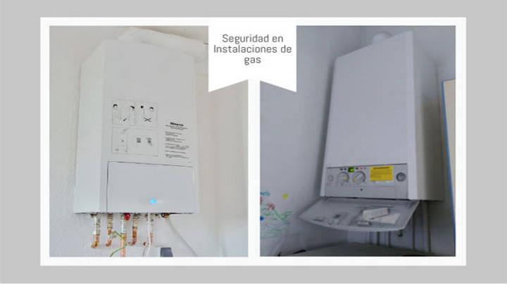 La seguridad absoluta en las instalaciones de gas a través del cumplimiento de normativas.