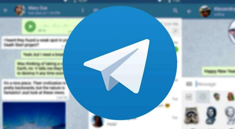 Telegram obtuvo 3 millones de usuarios gracias al desperfecto de Facebook.