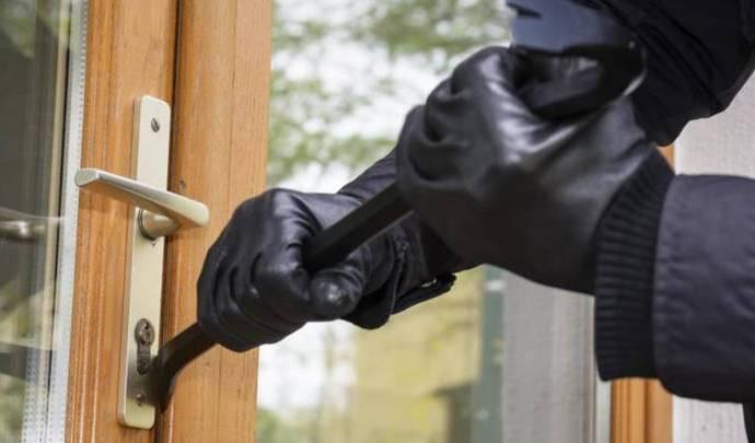 Recuerda la seguridad de tu vivienda,¡Refuerza la cerradura! Sistemas de seguridad de alta calidad.