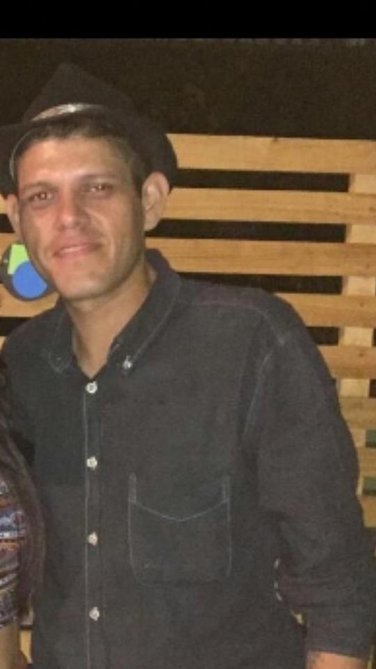 Jorge Padron decidió suicidarse en su vivienda.