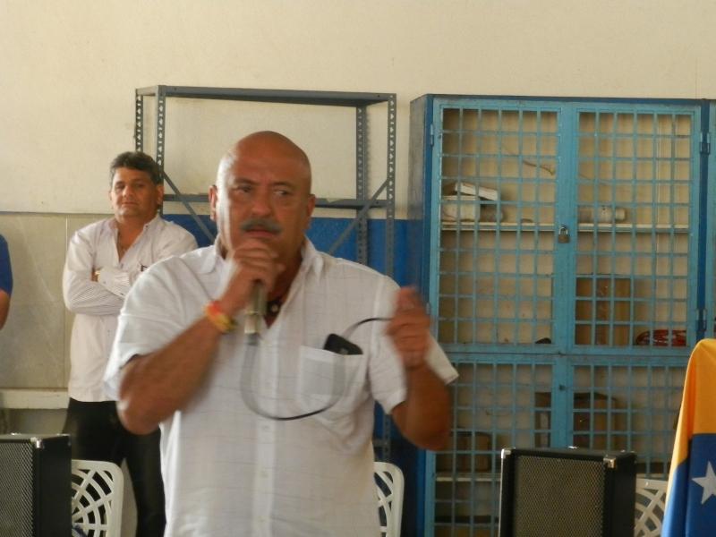 Sergio Bernáez, en nombre de los empresarios del campo zaraceño, propuso la municipalización del Plan Agroalimentario.