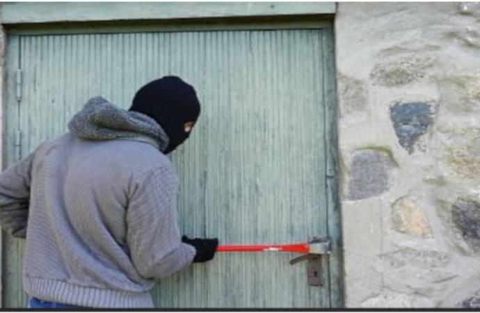 Los sistemas de alarma incrementan la seguridad en casa