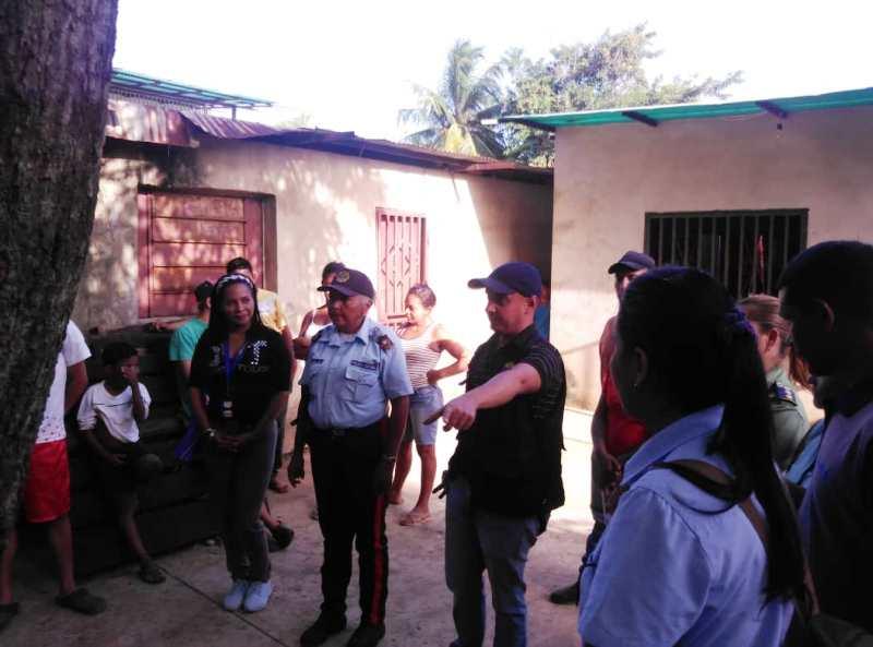 03-Los funcionarios buscan un acercamiento mas con las comunidades
