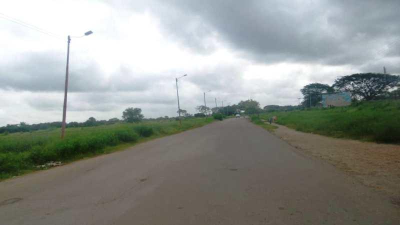 En esta avenida sucedió un accidente hace algunos días donde perdió la vida una mujer.