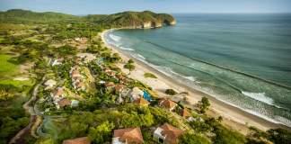 Mukul, Guacalito de la Isla, Grupo Pellas, Costa Esmeralda